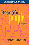 Beautiful People: My Family and Other Glamorous Varmints Cover