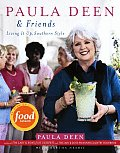 Paula Deen & Friends Living It Up Southern Style