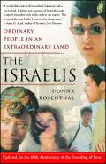 The Israelis Cover