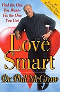 Love Smart Find The One You Want Fix The