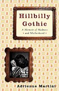 Hillbilly Gothic A Memoir Of Madness &