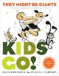 Kids Go! (with DVD)