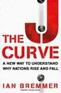 The J Curve: A New Way to Understand Why Nations Rise and Fall Cover
