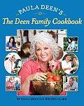 Deen Family Cookbook