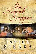 The Secret Supper: A Novel Cover
