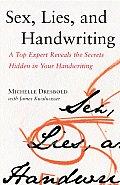 Sex Lies & Handwriting