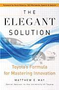 Elegant Solution Toyotas Formula for Mastering Innovation