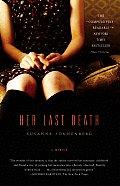 Her Last Death A Memoir