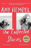 The Collected Stories of Amy Hempel Signed Edition
