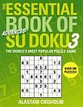 The Essential Book of Advanced Su Doku 3