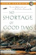 No Shortage of Good Days Cover