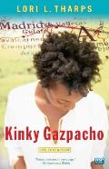Kinky Gazpacho: Life, Love & Spain Cover