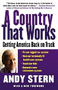 Country That Works Getting America Back on Track