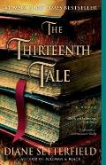 The Thirteenth Tale: A Novel Cover