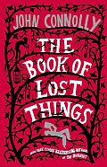 The Book of Lost Things Cover