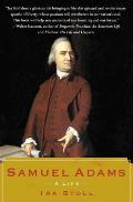 Samuel Adams: A Life Cover