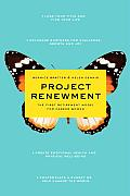 Project Renewment The First Retirement Model for Career Women