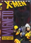 Magneto Cover