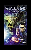 Avatar Book 2 Star Trek Deep Space Nine