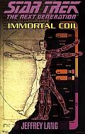 Immortal Coil Star Trek The Next Generation 64