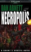 Necropolis Warhammer Gaunts Ghost 3