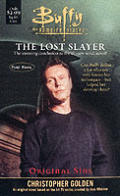 Original Sins Lost Slayer 4 Buffy