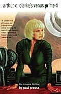 Venus Prime 4: The Classic Thriller by Paul Preuss