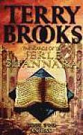 Antrax: The Voyage Of The Jerle Shannara 2 by Terry Brooks