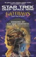 Demons Of Air & Darkness Star Trek Deep Space Nine Gateway 4