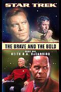 Brave & The Bold 01 Star Trek