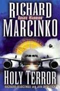 Holy Terror Rogue Warrior 13