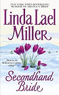 Secondhand Bride (McKettrick Cowboys Trilogy)