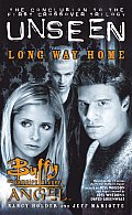 Buffy/Angel Crossover: Unseen #3: The Long Way Home