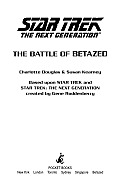 Battle Of Betazed Star Trek The Next Generation