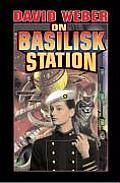 On Basilisk Station Honor Harrington 01
