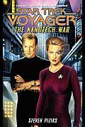 The Nanotech War