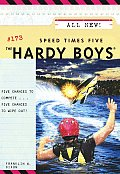 Hardy Boys #173: Speed Times Five