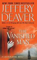 The Vanished Man (Lincoln Rhyme Novels)
