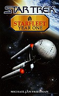 Starfleet Year One Star Trek