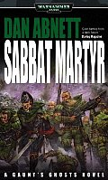 Sabbat Martyr Gaunts Ghosts Saint 4