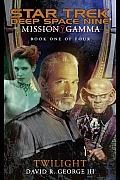 Twilight Star Trek Deep Space Nine Mission Gamma 1