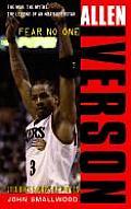 Allen Iverson Fear No One