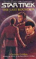Last Round Up Star Trek