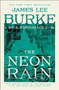 The Neon Rain: A Dave Robicheaux Novel Cover