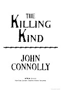 The Killing Kind Signed Edition