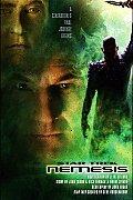 Star Trek: The Next Generation: Nemesis by J M Dillard