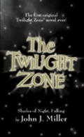 Twilight Zone #01: Shades of Night, Falling Cover