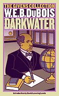 Darkwater: The Givens Collection Cover