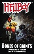 The Bones of Giants (Hellboy)