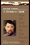 Time To Love Star Trek The Next Generation Time To 05
